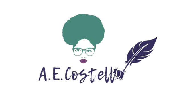 The Official Blog of A. E. Costello