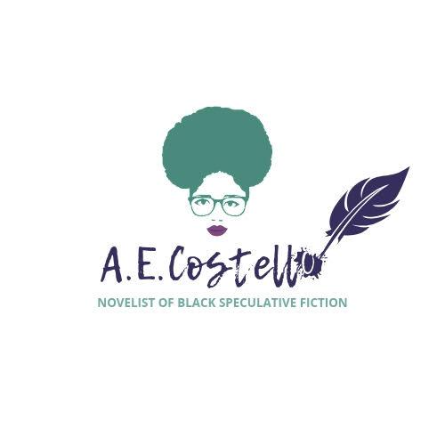 The Official Blog of A. E. Costello